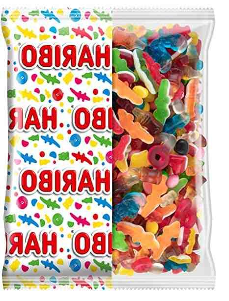 Où acheter des bonbons en ligne ?