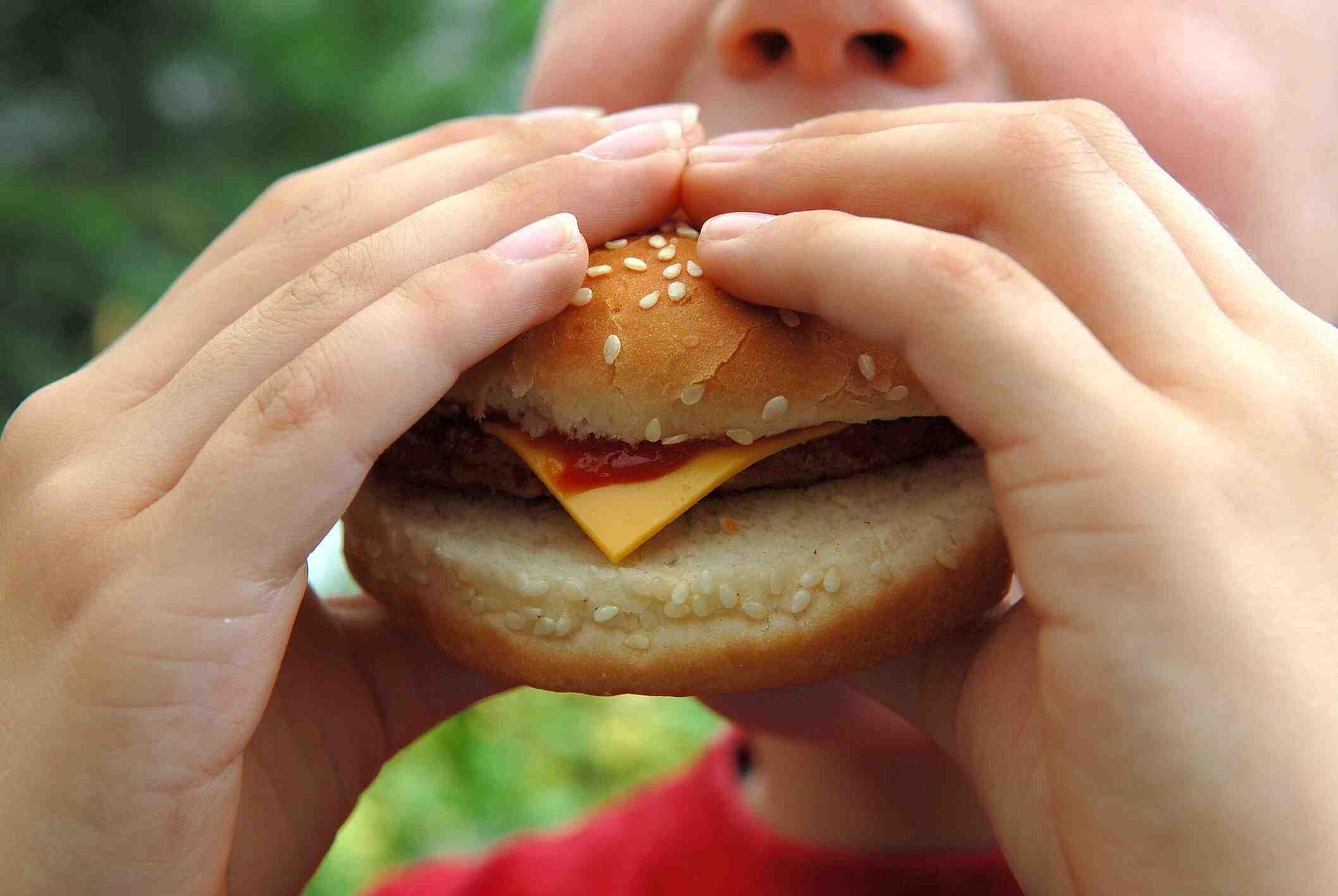 Où acheter des produit alimentaire américain ?