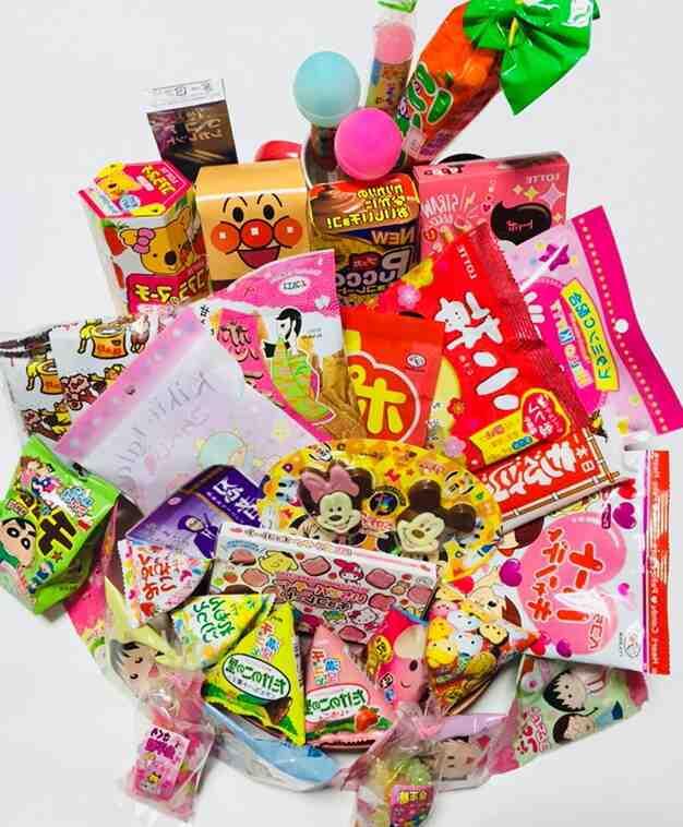 Où acheter des produits japonais sur internet ?