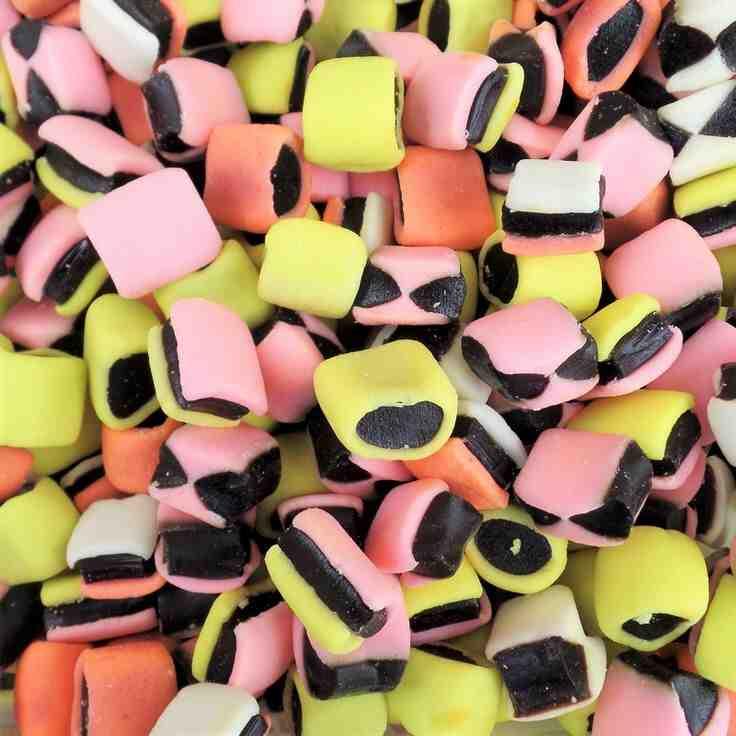 Où trouver bonbon petit pimousse ?