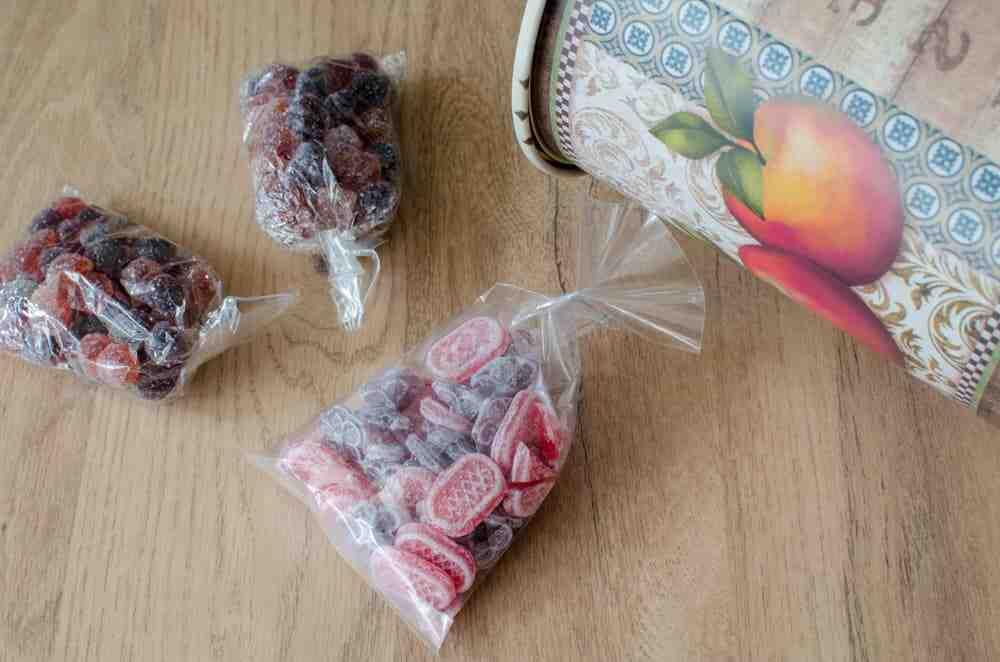 Où trouver des bonbons à l'anis ?