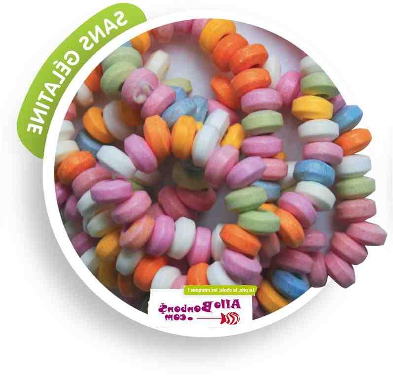 Pourquoi Appelle-t-on les bonbons bonbons ?