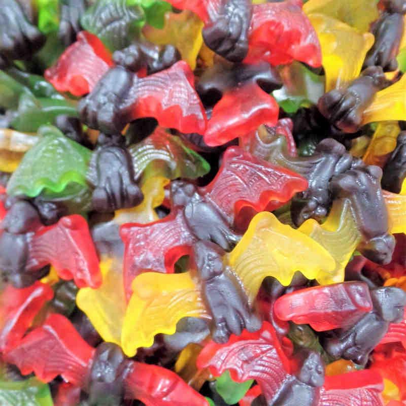 Quel est le bonbon Haribo le plus populaire à travers le monde ?