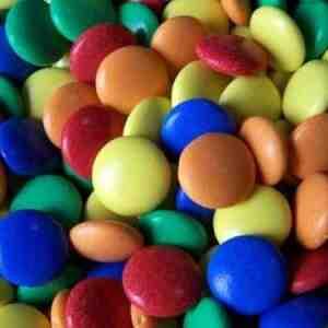 Quel est le pire bonbon ?