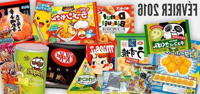 Quelle est l'alimentation des japonais ?