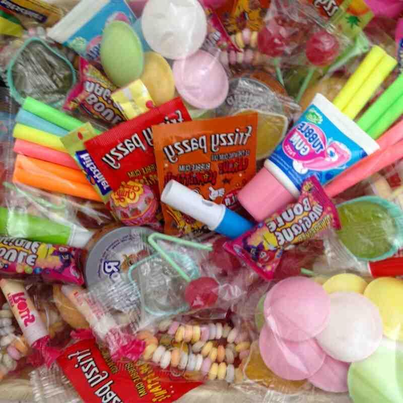 Quelles sont les marques de bonbons halal ?