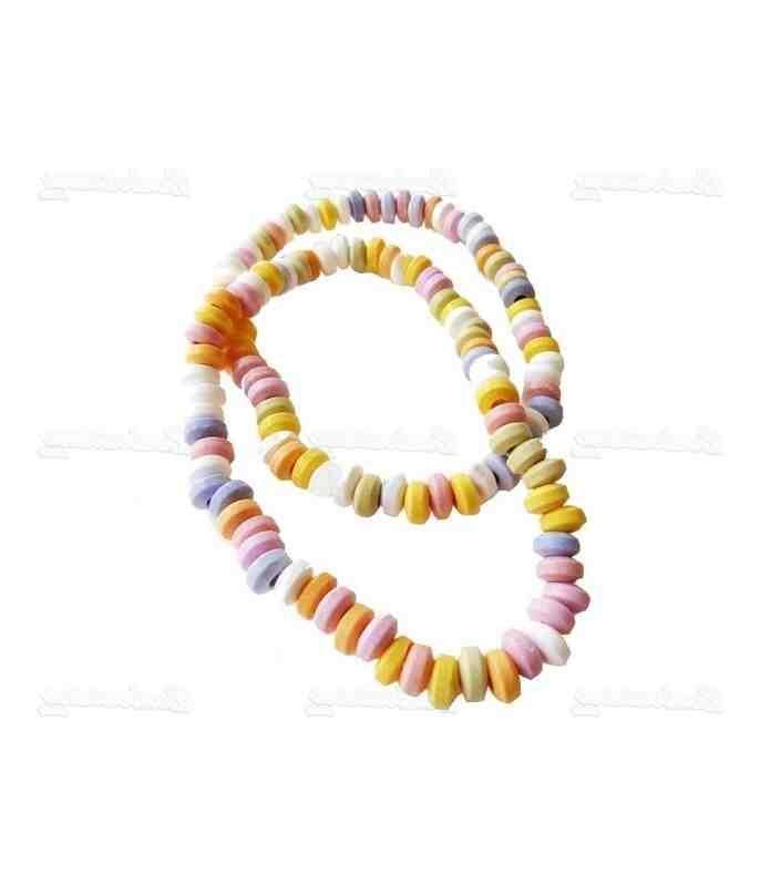 Quels sont les ingrédients des bonbons ?