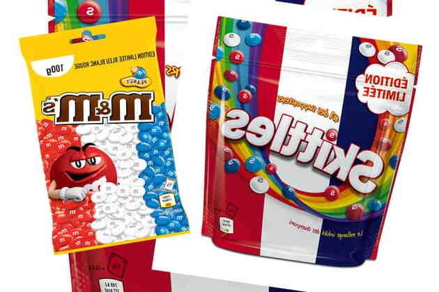 Qui est le créateur des Skittles ?